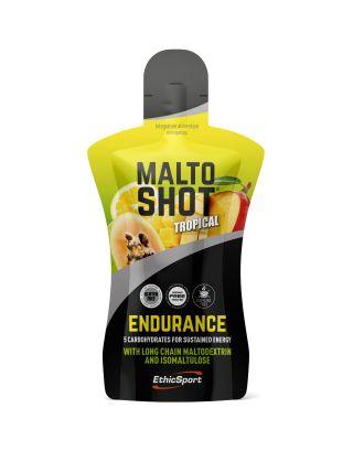 ETHIC SPORT-SCAD. 30/06/22-MALTOSHOT ENDURANCE® TROPICAL - 50ml