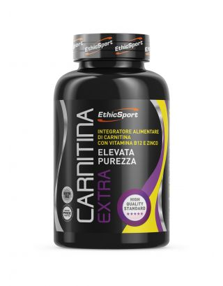 ETHIC SPORT-SCAD. 30/11/22-CARNITINA® BARATTOLO 144g-90CPR