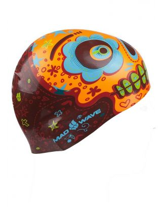 MAD WAVE - CUFFIA SILICONE - M055822000W - MEXICO
