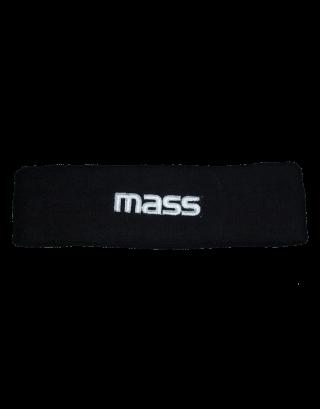 MASS - FASCIA SPUGNA - NERO