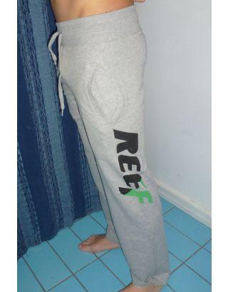 REEF - PANTALONE RIDERS  - RD025HGR - GRIGIO