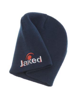 JAKED - BERRETTO - CAPPELLO INVERNALE - JAK6557 - STOCKING HAT - BLU