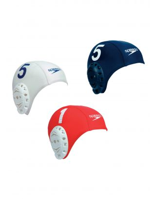 SPEEDO - CALOTTINA PALLANUOTO - WP CAP - SENIOR - 72-222-0000