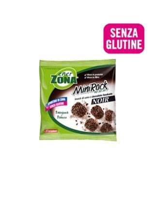 ENERZONA-MINIROCK NOIR-97256-SENZA GLUTINE-VEGAN-SCAD.28/06/21-SNACK DI SOIA E CIOCC. FONDENTE