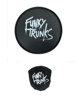 FUNKY TRUNKS - FRISBEE - FR00798 - BLACK