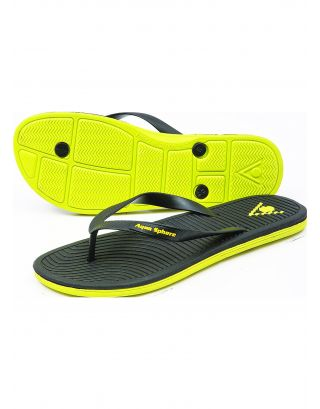 AQUASPHERE - INFRADITO HAWAII - FM0160107 - BLACK/YELLOW