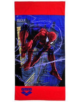 ARENA - TELO JR - TOWEL 000252740 - SPIDER MAN MARVEL