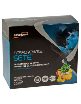 ETHIC SPORT-scad.31/05/21-PERFORMANCE SETE® TROPICAL 14 BUSTE 22 GR